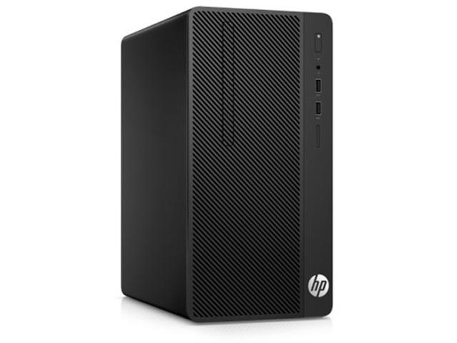 HP 290 G1 MT DeskTop - 1QN87EA