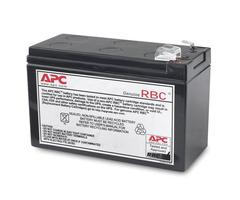 APC UPS Battery RBC-110 12V