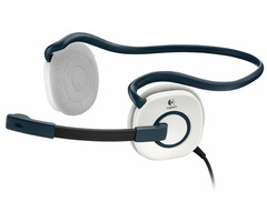 Logitech Stereo Headst H130