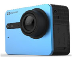 EZIVIZ Sport Camera, 4K/12.5fps