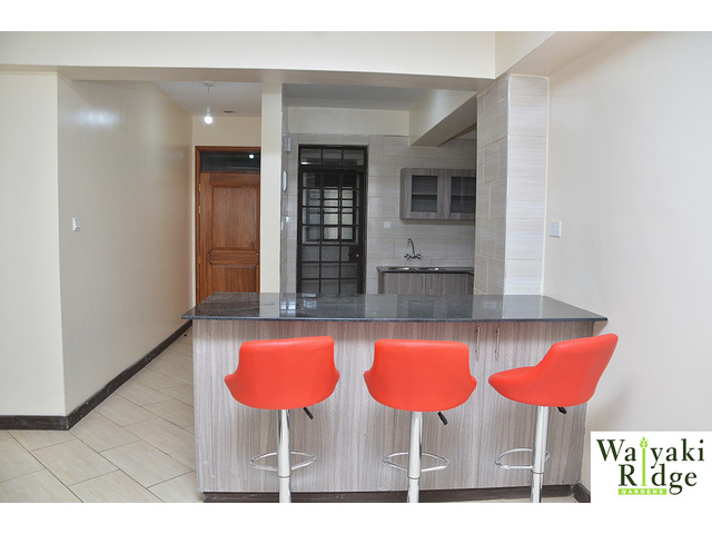 Apartments on sale in Kenya