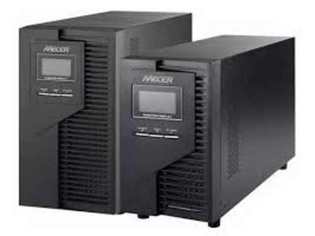 Mecer 3000VA/2400W UPS - ME-3000-WPTU Winner Pro 3K