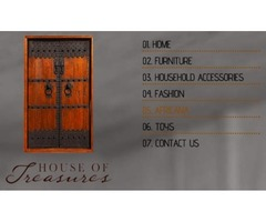 The House of Treasures Karen Nairobi