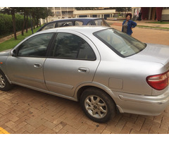 Nissan Bluebird N16 on Urgent Sale, Nairobi, Kenya
