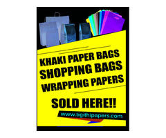 Wrapping and Packaging solutions