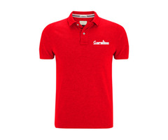 Order Custom Polo Shirts at Wholesale Price
