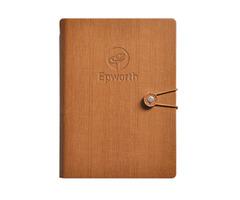 Order Custom Notebooks from PapaChina