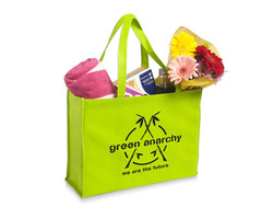 Order Promotional Non Woven Tote Bag from PapaChina