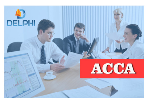 ACCA Course in Kenya