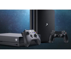 Xbox One And PS4 no display Repair