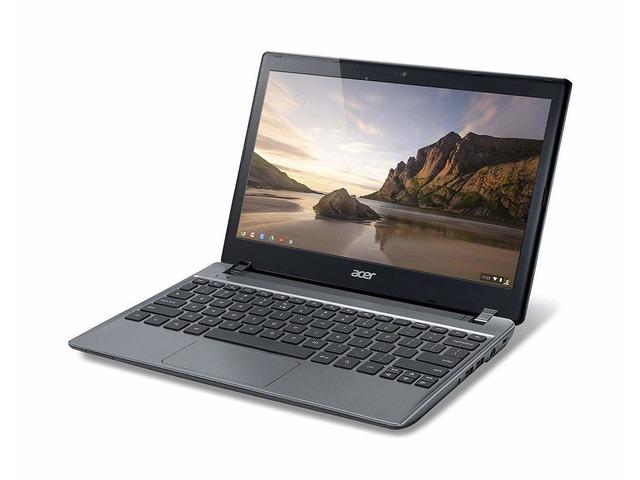 Acer C7 11.6-inch (2GB RAM, 320GB HDD) Refurbished laptop