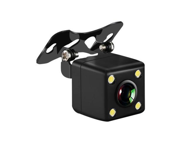 Infrared car reverse cameras installation