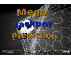 Mega Jackpot Prediction