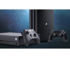 Playstation 4 {PS4} 1tb Hard drive memory upgrade/installation