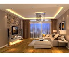 Gypsum ceiling- modern designs