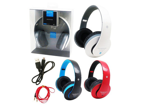 Bluetooth High quality Gaming Headphones {SN-P16}