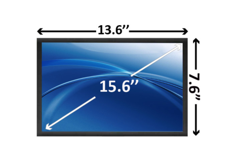 Brand New Normal 15.6 inches laptop screen