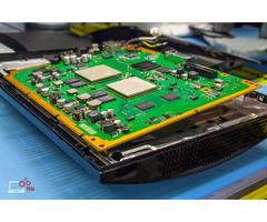 Playstation 3 (ps3) motherboard Repair