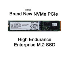 960GB NVMe M.2 {brand new SSD} Solid State Drive