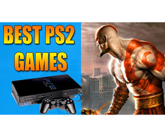 We Install PS2(Playstation 2) usb Games