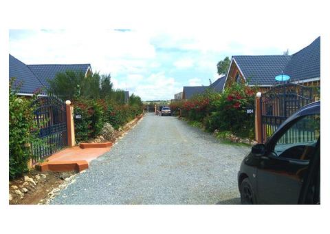 Milimani Homes Kitengela