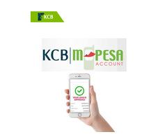 Instant Mobile Loans in Kenya | KCB Bank
