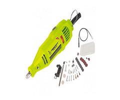 40-piece rotary tool kit