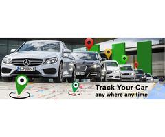 Car Tracking + Online Web-Based Platform + Mobile App