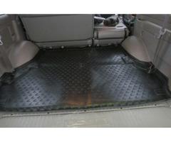 Toyota Harrier and Lexus Rear Trunck/ Boot Car Cargo Floor Protector Mats