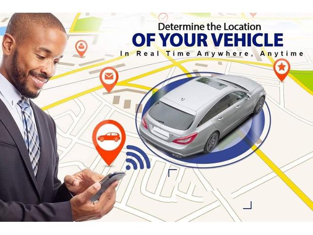 GPS/GPRS/SMS Car Tracking + Online Web-Based Platform + Mobile App