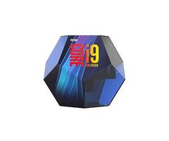 Intel Core i9 9900k upto 4.9GHz 9th Generation Processor for desktop