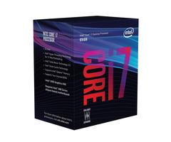 Intel Core i7 8700 upto 4.6GHz 8th Generation Processor for desktop