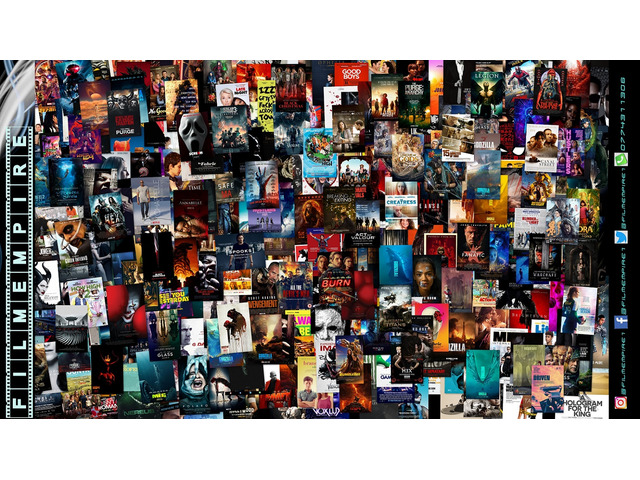 BULK/WHOLESALE MOVIES AND SERIES