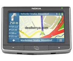 Nokia 500 Smart Phone (Brand New!)