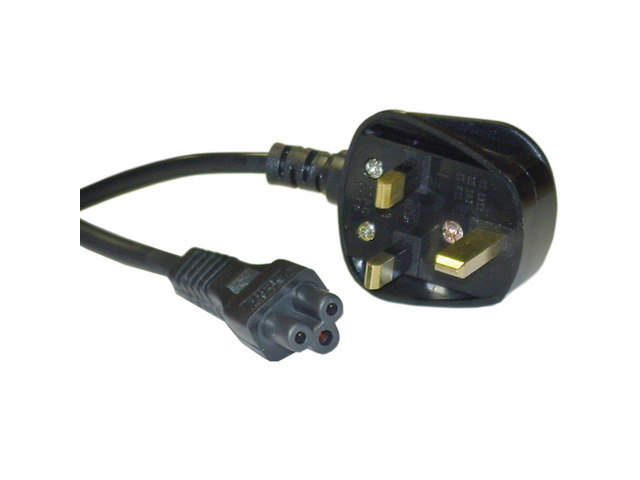 Flower power cable for laptop