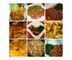 Kenyan Meals Recipes Ebooks