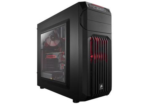 Corsair Carbide Series SPEC 01 Gaming Mid Tower Computer Casing