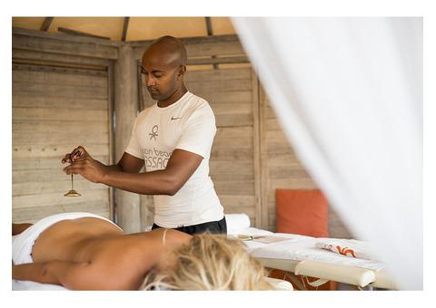 Freddy's Mobile Massage Services0710509466