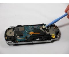 We repair PSP(Playstation Portable) charging problems