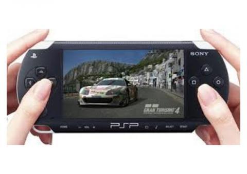 PSP Analog Repair