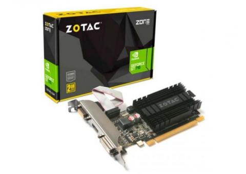Nvidia 2GB GT 710 Graphics card