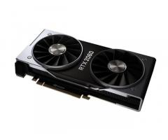 Nvidia 6GB RTX 2060 GAMING Graphics Card