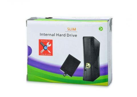 Xbox 360 Hard Drive Casing