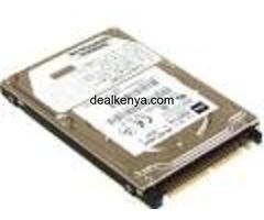320GB Laptop Hard Drive (Brand New)