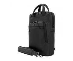 Tucano Work-Out vertical bag (Black) - WO2V-MB11