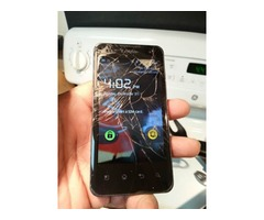 Used Android Smartphones with repairable defects