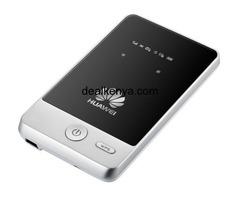 Huawei E583c Mobile WiFi Hotspot