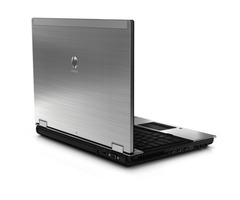 Refurbished HP EliteBook 8440p Notebook Core i5 4GB RAM and 750GB Hard Drive