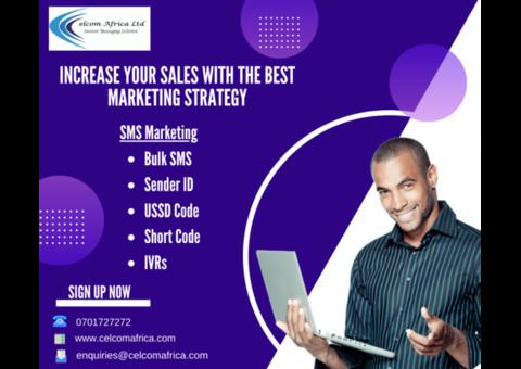 Bulk SMS Kenya | Bulk SMS Provider | Celcom Africa Bulk SMS