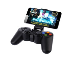 Wireless Gamepad for OTG capable android Phones_TV_and tablets